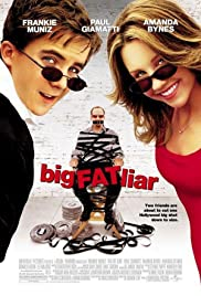 Big Fat Liar (Hindi)
