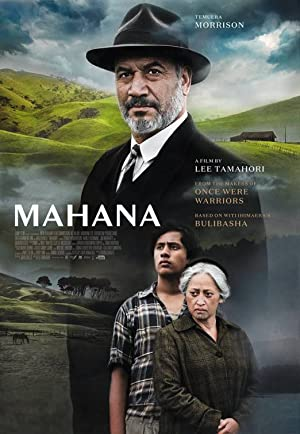 Picture of Mahana