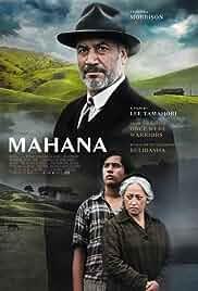 Mahana film poster