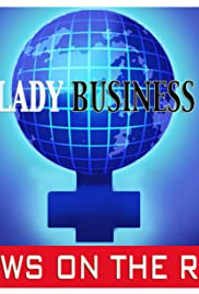 Lady Business Poster