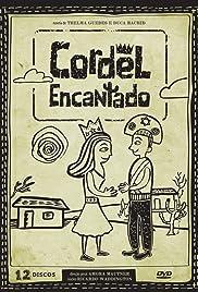 Cordel Encantado Poster