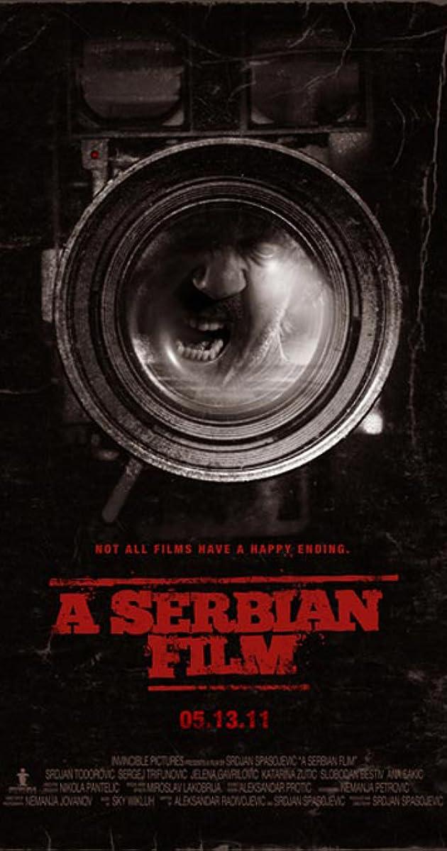 A serbian film terror sem limites legendado