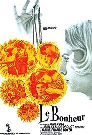 Le Bonheur(1965) Poster - Movie Forum, Cast, Reviews