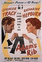 Primary image for Adam's Rib
