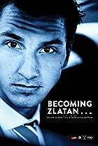 Image of Becoming Zlatan