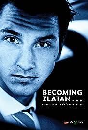 Den unge Zlatan(2015) Poster - Movie Forum, Cast, Reviews