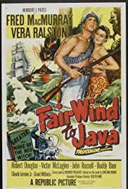 Fair Wind to Java Poster