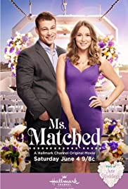 Ms. Matched (2016) Poster - Movie Forum, Cast, Reviews