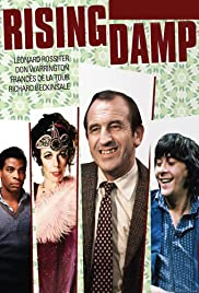 Rising Damp Poster - TV Show Forum, Cast, Reviews