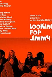 Looking for Jimmy Poster