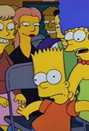 Bart's Inner Child Poster