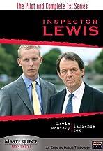 Lewis... Behind the Scenes