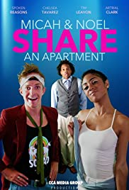 Watch Online Micah and Noel Share an Apartment: An Origin Story HD Full Movie Free
