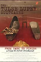Image of The Tulse Luper Suitcases, Part 3: From Sark to the Finish
