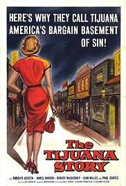 The Tijuana Story Poster