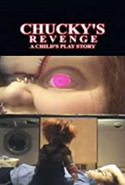 A Child's Play Story: Chucky's Revenge Poster