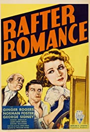 Rafter Romance (1933) Poster - Movie Forum, Cast, Reviews