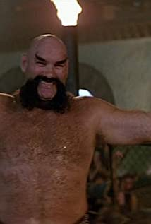 Ox Baker Picture