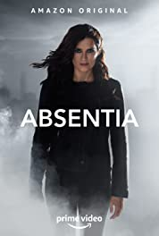 Absentia - Season 2 poster