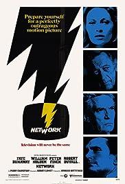 Network(1976) Poster - Movie Forum, Cast, Reviews