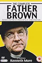Image of Father Brown