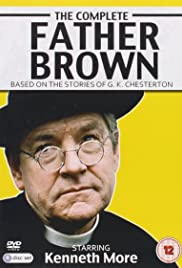 Father Brown Poster - TV Show Forum, Cast, Reviews