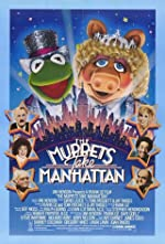 The Muppets Take Manhattan(1984)
