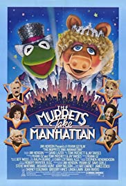 The Muppets Take Manhattan (1984) Poster - Movie Forum, Cast, Reviews