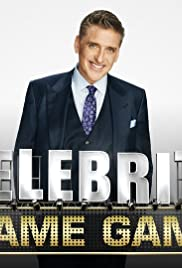 Celebrity Name Game Poster - TV Show Forum, Cast, Reviews