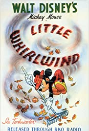 The Little Whirlwind (1941) Poster - Movie Forum, Cast, Reviews