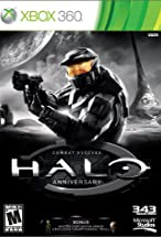 Primary image for Halo: Combat Evolved Anniversary
