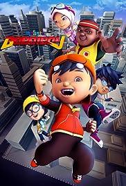 Boboiboy Mùa 1 - Boboiboy Mùa 1 (2011)