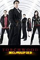 Image of Torchwood Declassified
