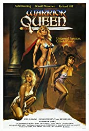 Warrior Queen (1987) Poster - Movie Forum, Cast, Reviews