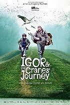 Igor & the Cranes' Journey (2012) Poster