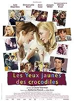 Les yeux jaunes des crocodiles(2014)
