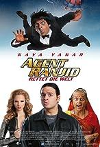 Primary image for Agent Ranjid rettet die Welt