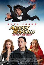 Primary image for Agent Ranjid rettet die Welt