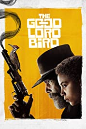 The Good Lord Bird - Limited Season poster