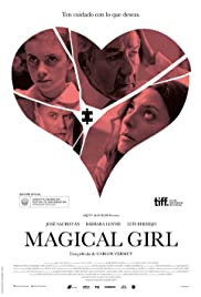 Magical Girl (2014) Poster - Movie Forum, Cast, Reviews