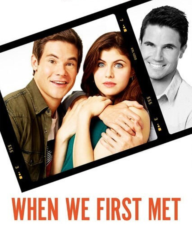 When We First Met (2018), film online HD subtitrat în Română