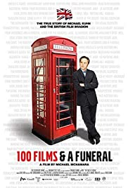 100 Films and a Funeral(2007) Poster - Movie Forum, Cast, Reviews