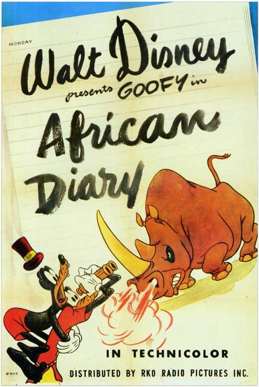 image African Diary Watch Full Movie Free Online