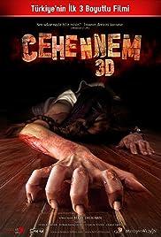 Cehennem 3D Poster