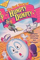 Image of The Real Story of Humpty Dumpty