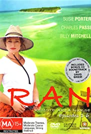 RAN: Remote Area Nurse Poster