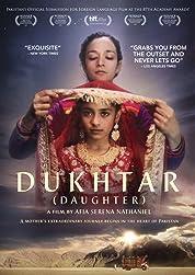 Dukhtar poster
