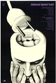'Hukkunud Alpinisti' hotell(1979) Poster - Movie Forum, Cast, Reviews