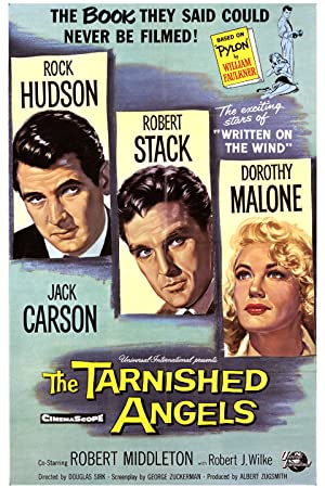 Movie The Tarnished Angels (1957)
