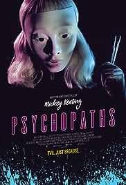 Psychopaths (2016)